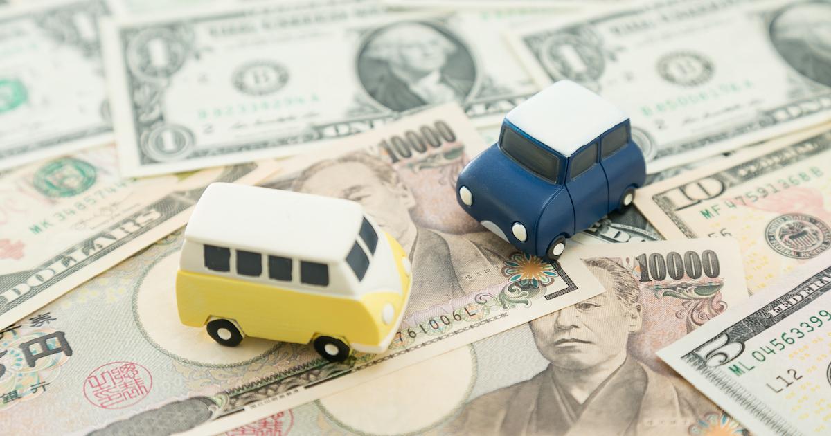 トランプがトヨタに課す「仕向地法人税」は関税とどう違うか