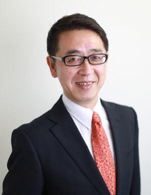 組織・人事コンサルタントの麻野 進氏