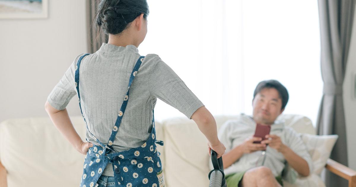 献身的な「ワンオペ妻」爆発寸前、家事負担を軽減させる3つの気遣い