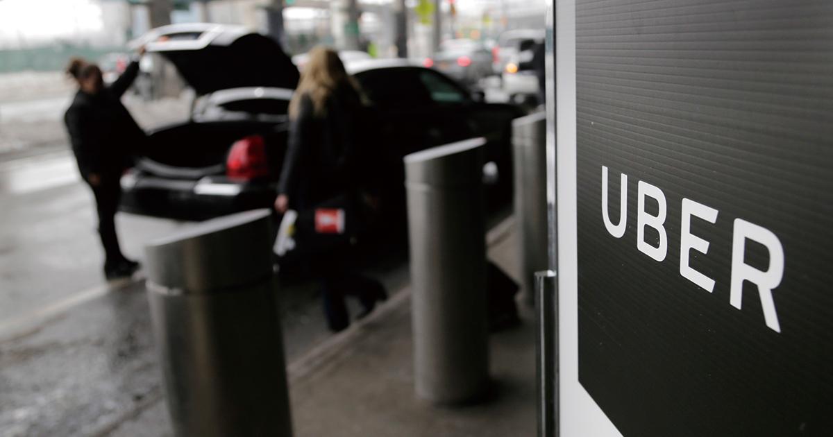 海外の地方自治体、UberやLyft補助で財政倹約のしたたかさ