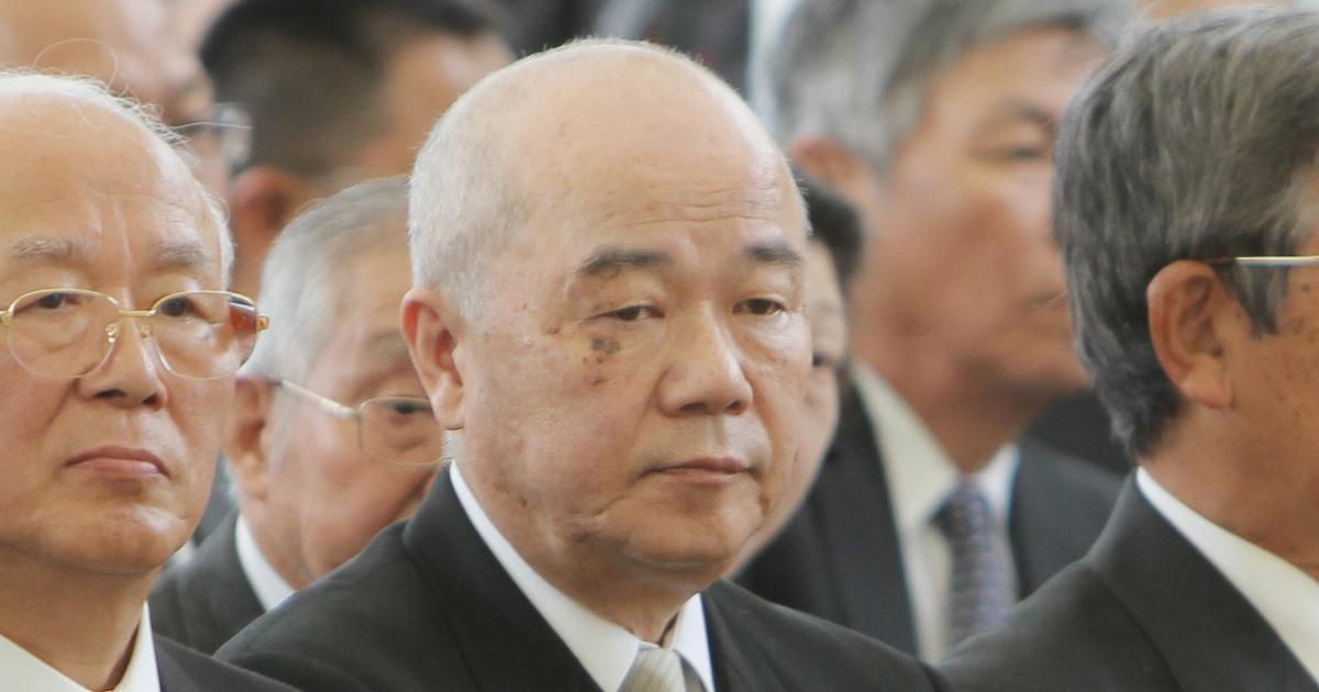 神社本庁総長の辞任表明を巡り、神社界上層部に「前代未聞の亀裂」