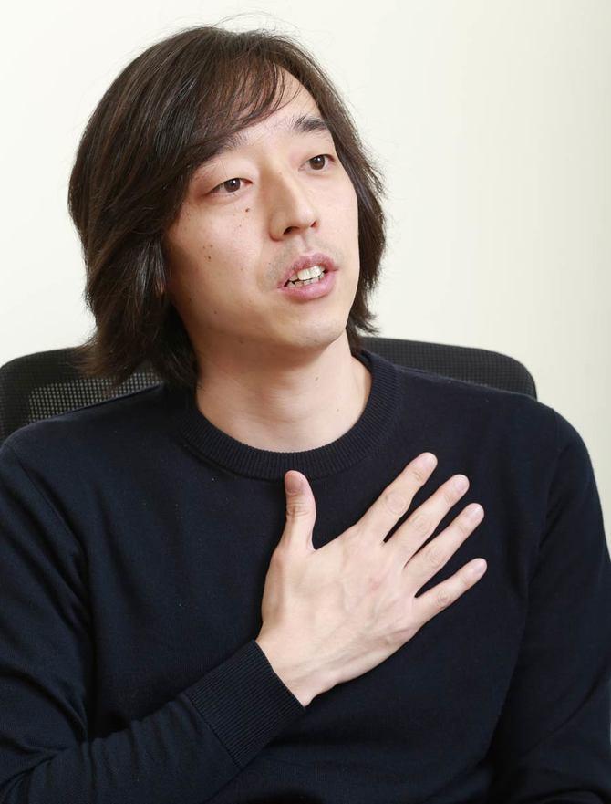 ZOZO取締役の伊藤正裕氏