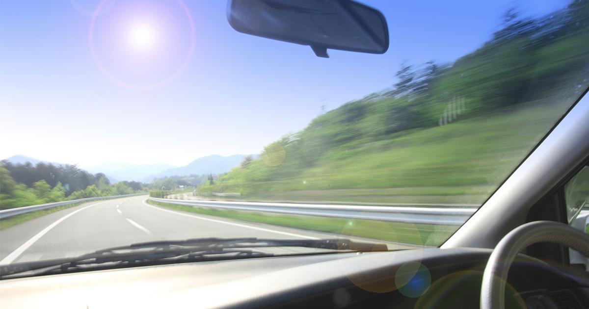 自動運転車が一般車に交じって公道を走る日がやって来た!