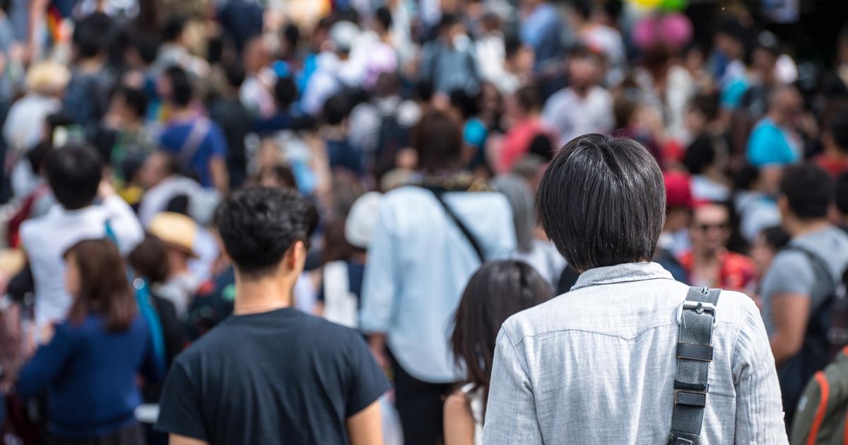 中国、インドの人口は、なぜ13億人を超えたのか?