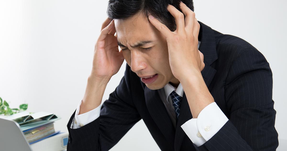 過労死防止にはストレスの原因の「自覚」が不可欠な理由