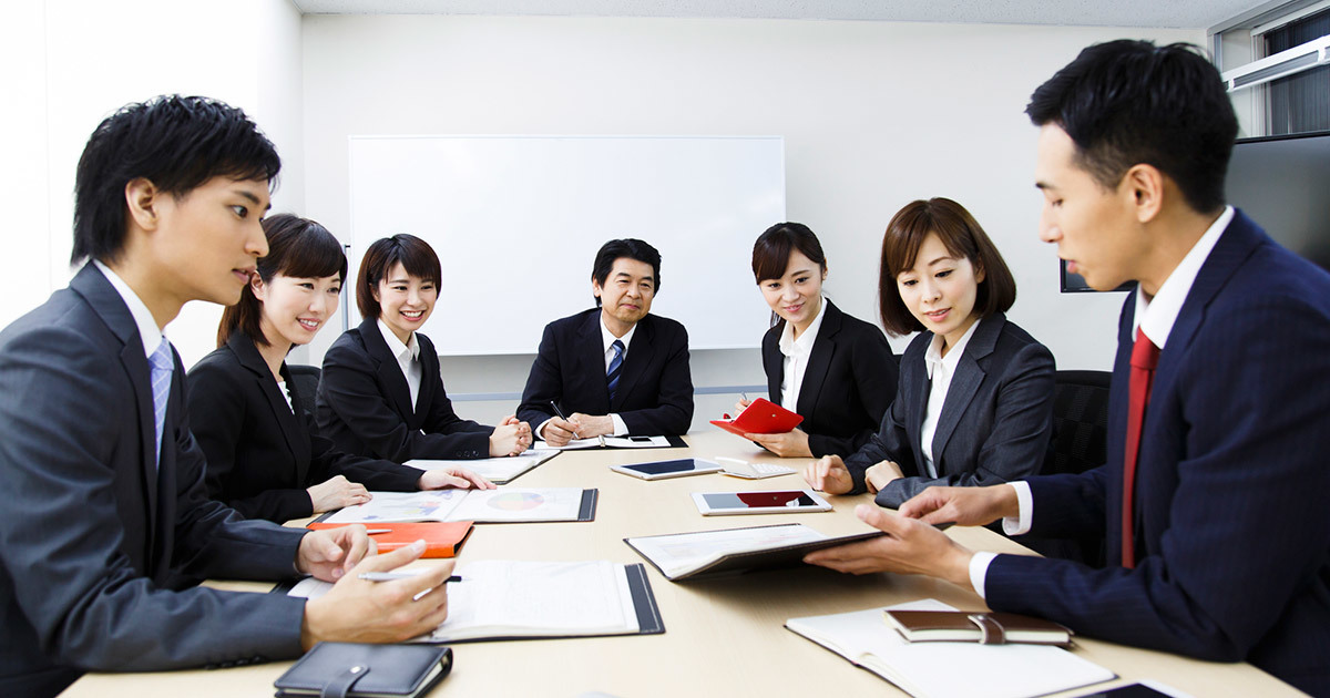 生産性の高い会議は、事前のインプットが8割