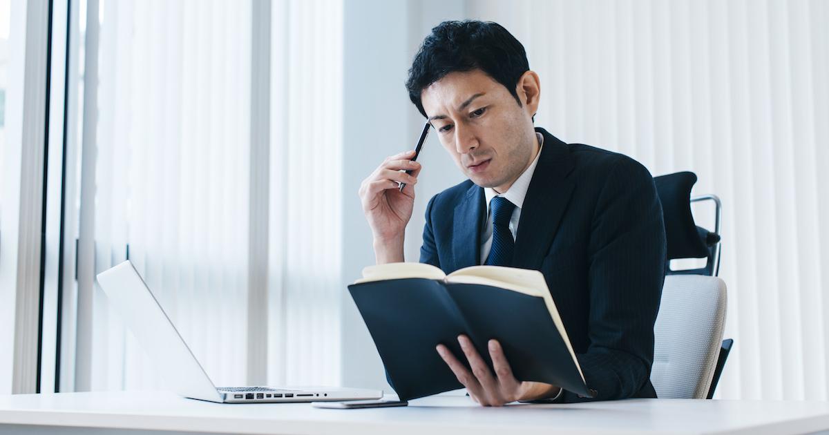 商談や会議後の「5分間」が、圧倒的な差を生む