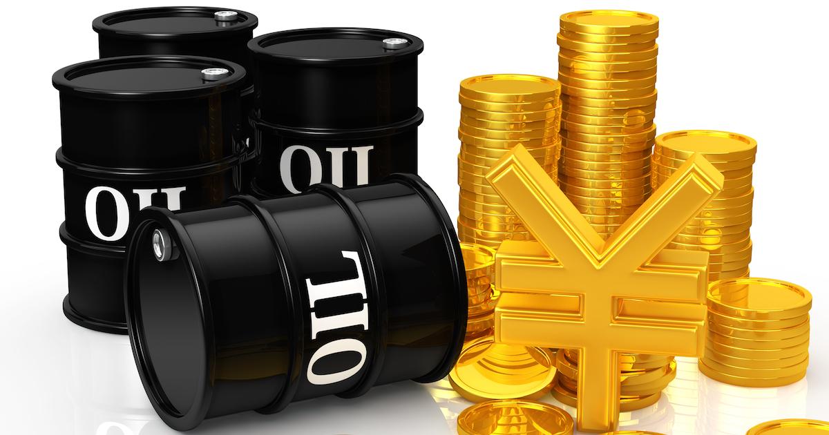 協調減産への懸念生じ原油下落 トランプへの期待剥落で金上昇