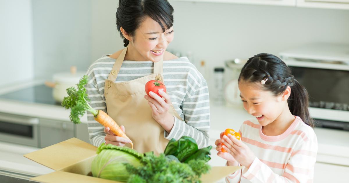 生鮮・日用品のネット販売が日本では絶望的な理由