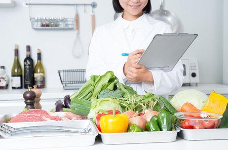 在宅訪問管理栄養士とは?必要とされる理由や仕事 …