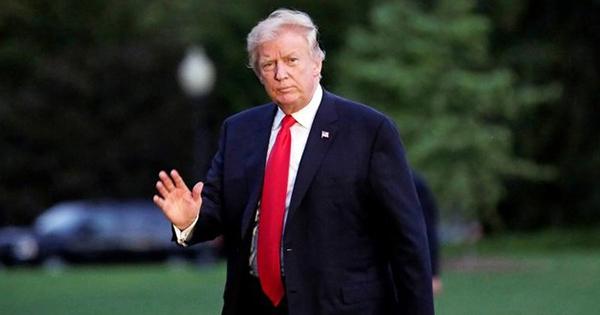 トランプ大統領、長男とロ弁護士の面会「知らなかった」