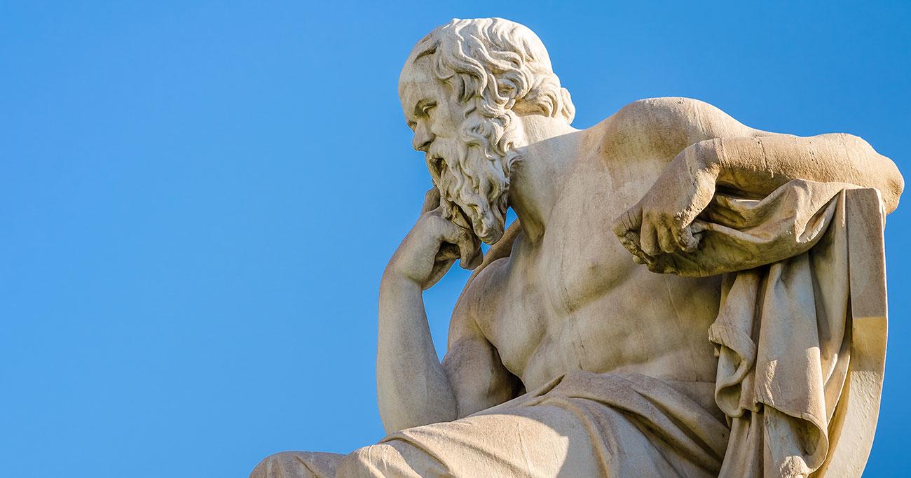 【出口治明】世界最古の哲学者・タレスをめぐる新学説