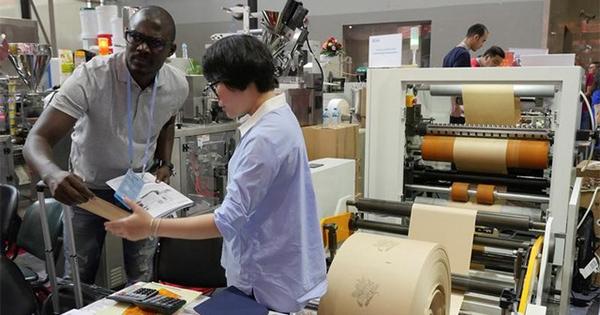 広州交易会の輸出企業が気をもむ「トランプ圧力」