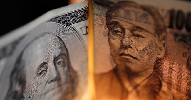 ドル調達の「上乗せ金利」がほぼ消滅
