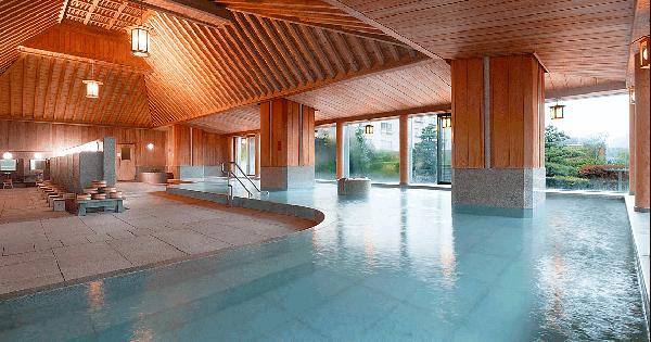 下呂温泉の「水明館」が1位!日本の温泉宿ベスト100・上位十館