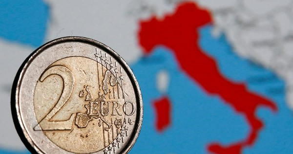 イタリアで高まる反ユーロ感情、各政党は支持獲得に躍起