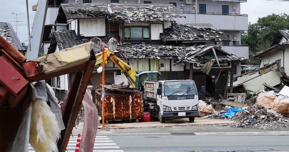 """熊本地震から1年、復興格差に翻弄される生活弱者の""""いま"""""""