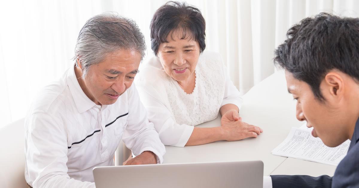 小金持ち60代が陥りやすい投資の罠、退職金が多いほど危険!