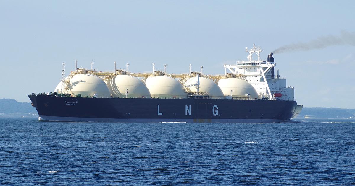 日本の港に千載一遇のチャンス!国際的な船の燃料補給拠点に?
