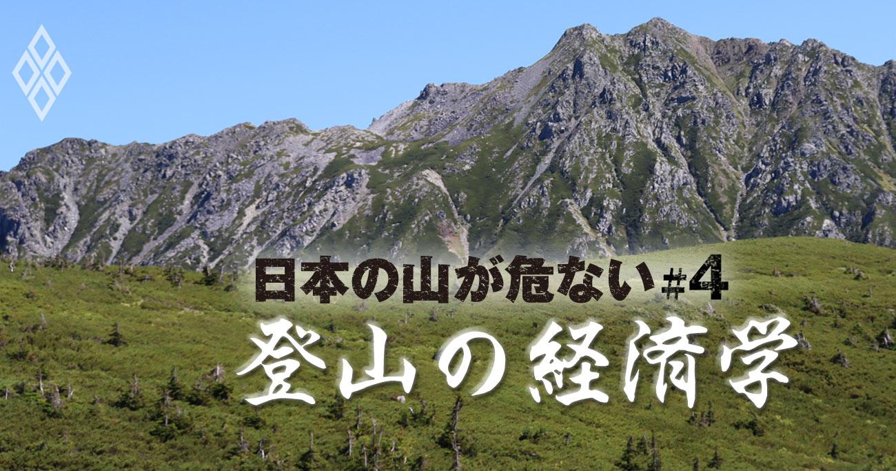 モンベルの44年、「自分が欲しい登山用品」を作り続けて840億円ブランドに