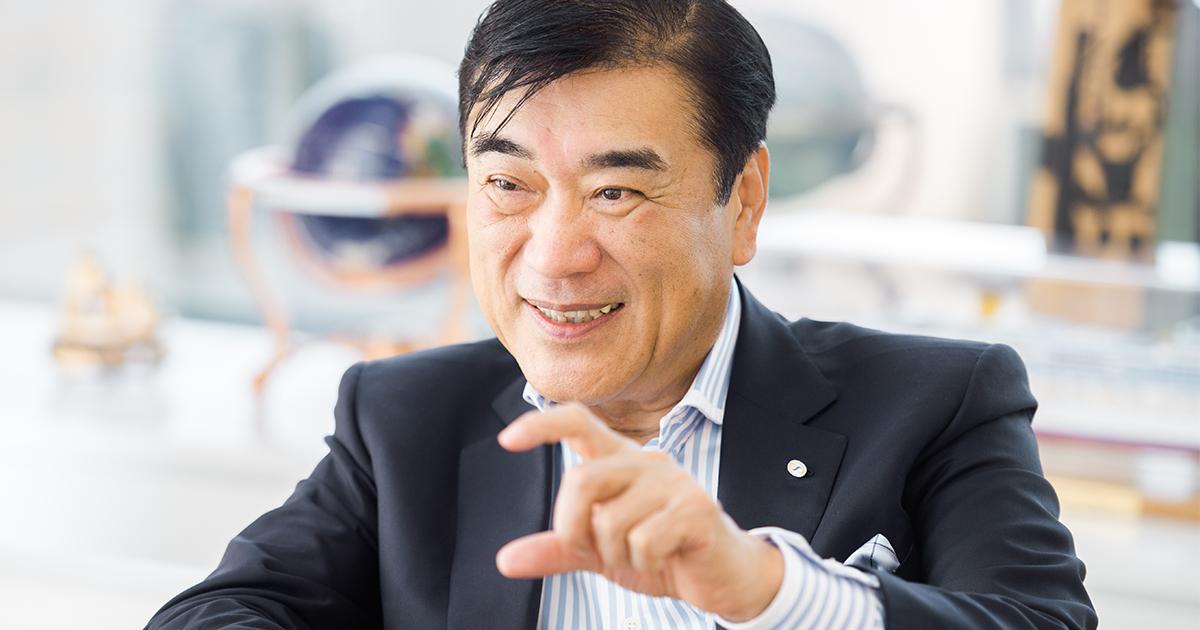 ハウステンボス再建、HIS社長に電撃復帰…澤田秀雄の「失敗と再生」史