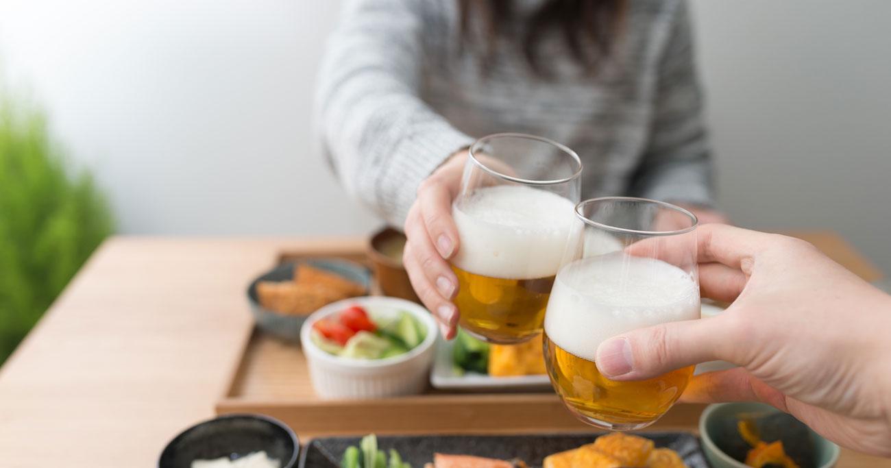 1日1.5缶のビール、2型糖尿病患者にも良い効果をもたらす?