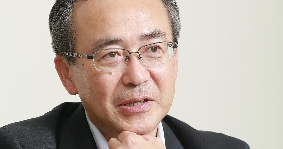 横浜銀行で初の生え抜き頭取、地元密着・顧客目線の改革を語る