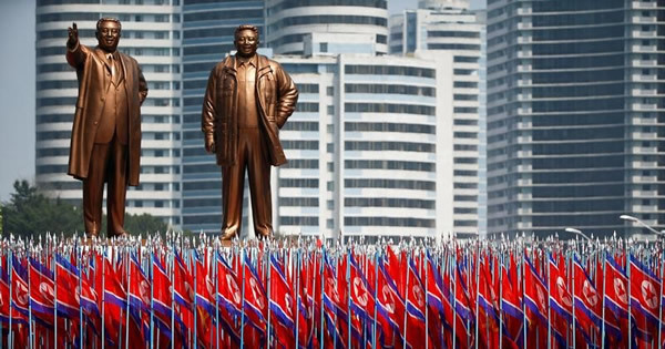 北朝鮮問題、中国の銀行制裁をためらう米国