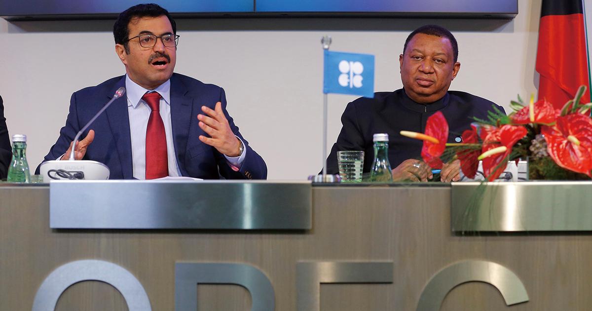 OPECの減産で進む円安株高、反転リスクとタイミングは