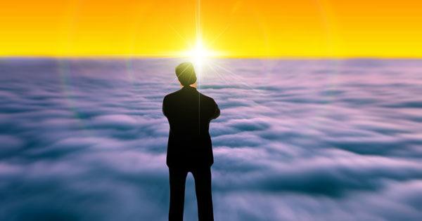 なぜ勝てる投資家は「神頼み」をするのか