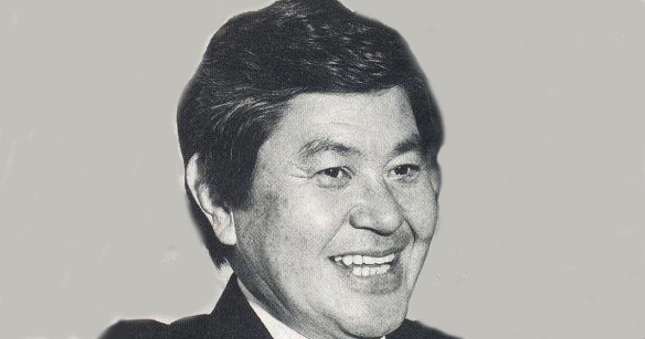 セコム創業者、飯田亮が「社会に役立つ仕事」にこだわる原体験