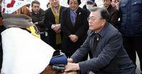 韓国次期政権で国民の関心が「反日」に向かう理由