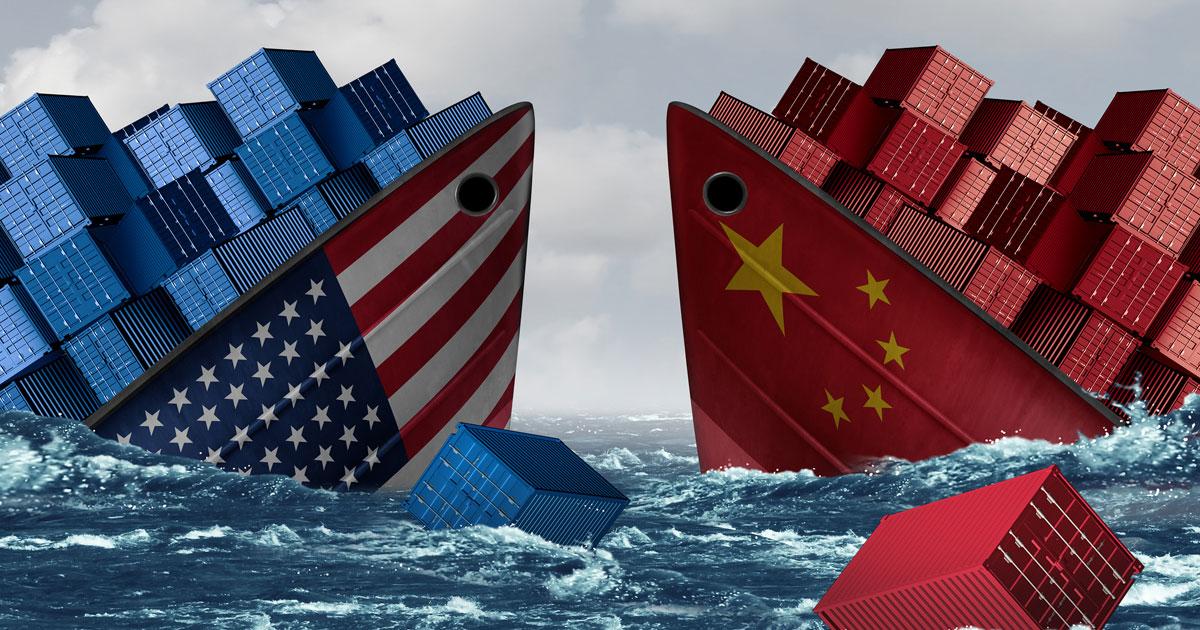 米国の対中国関税3弾に株価堅調でも楽観はできない理由
