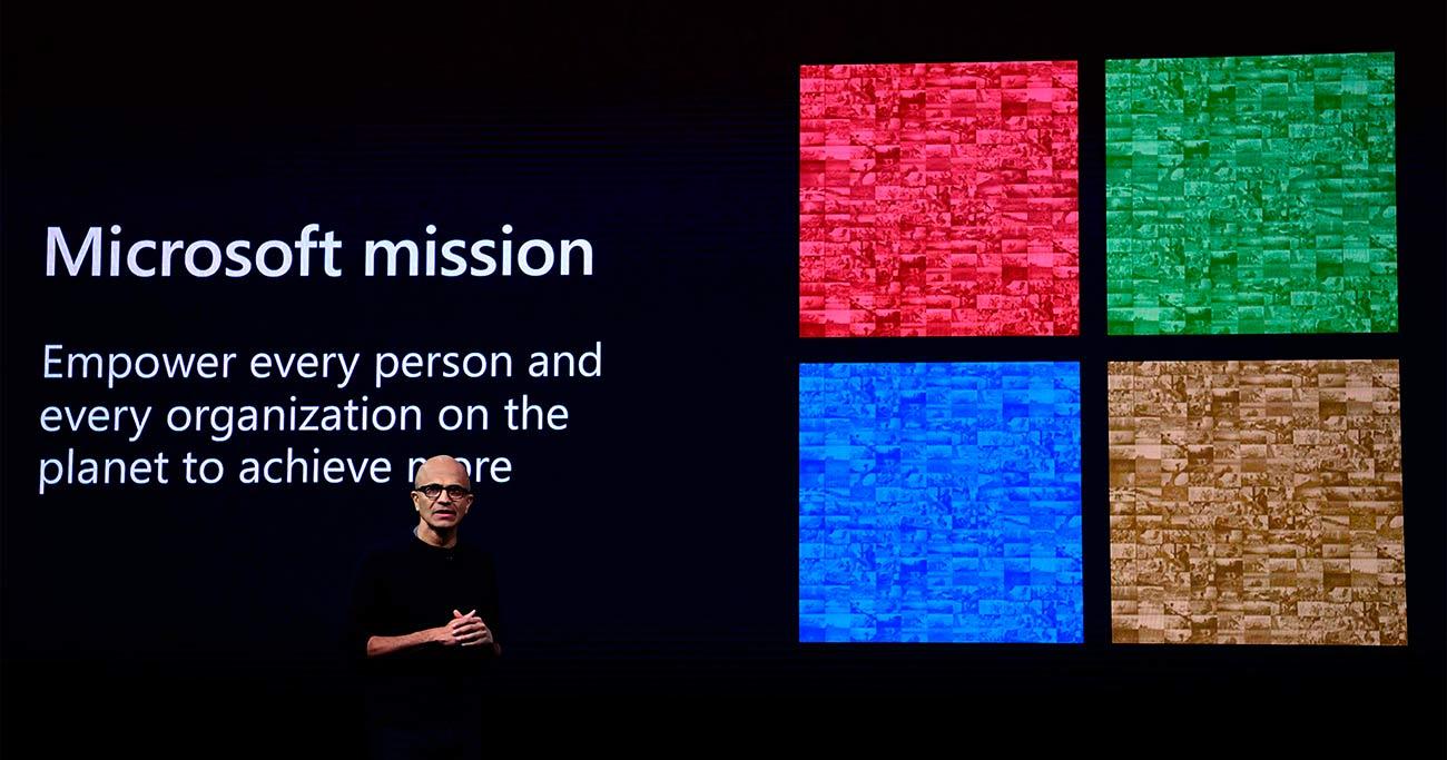 マイクロソフトがアップル・アマゾンから王座奪還、決算書が示す復活の鍵