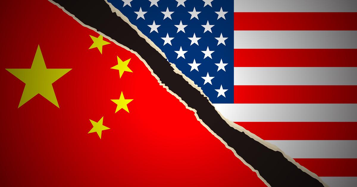 米中戦争は可能性70%以上、しかも米国劣勢と予想する理由