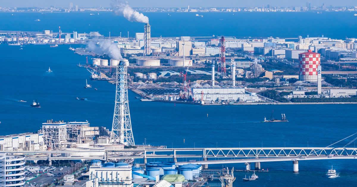 街角景気が悪化でも、今後の日本企業の景況感は期待できるワケ