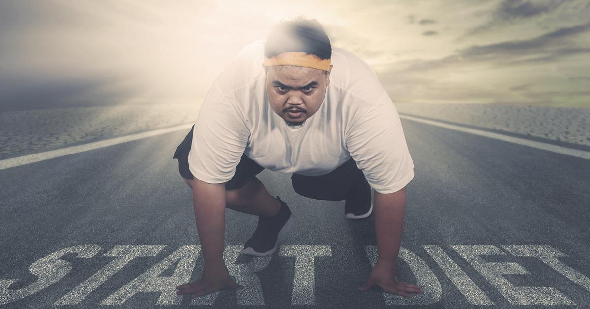 半年で17キロ減!アラフォー男性経営者のダイエット成功体験に学ぶプロジェクト管理の要諦
