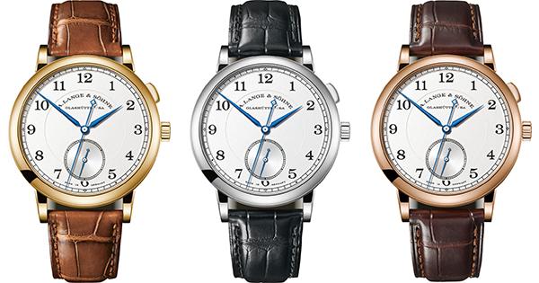 ジュネーブサロン開幕!2018年、注目の新作時計を紹介する!【Vol.6】A.ランゲ& ゾーネ