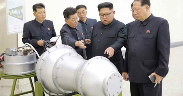 北朝鮮の核保有国化に日本の持つ対抗手段が無力な理由