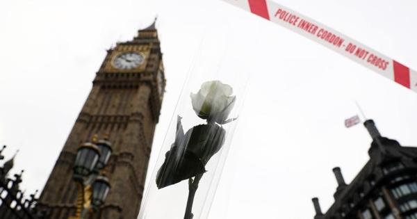 EU離脱後の治安協力どうなる、襲撃事件で英国が懸念