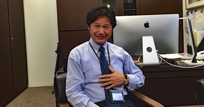 中村雅也慶應義塾大学病院整形外科学教室教授