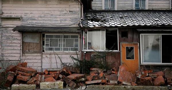 福島原発事故6年、避難解除でも帰還の足取り重く