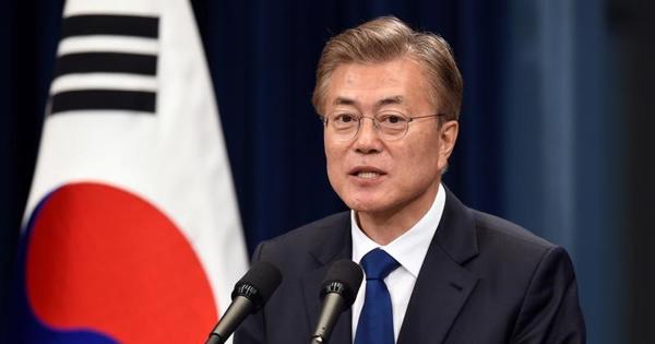 韓国新政権、経済に重点 THAAD見直し棚上げの公算