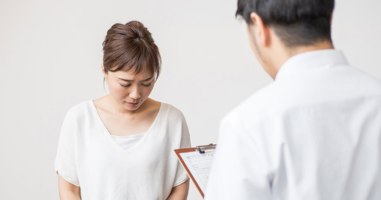 うつになったら心療内科に行くな!症状別「正しい診療科」の選び方