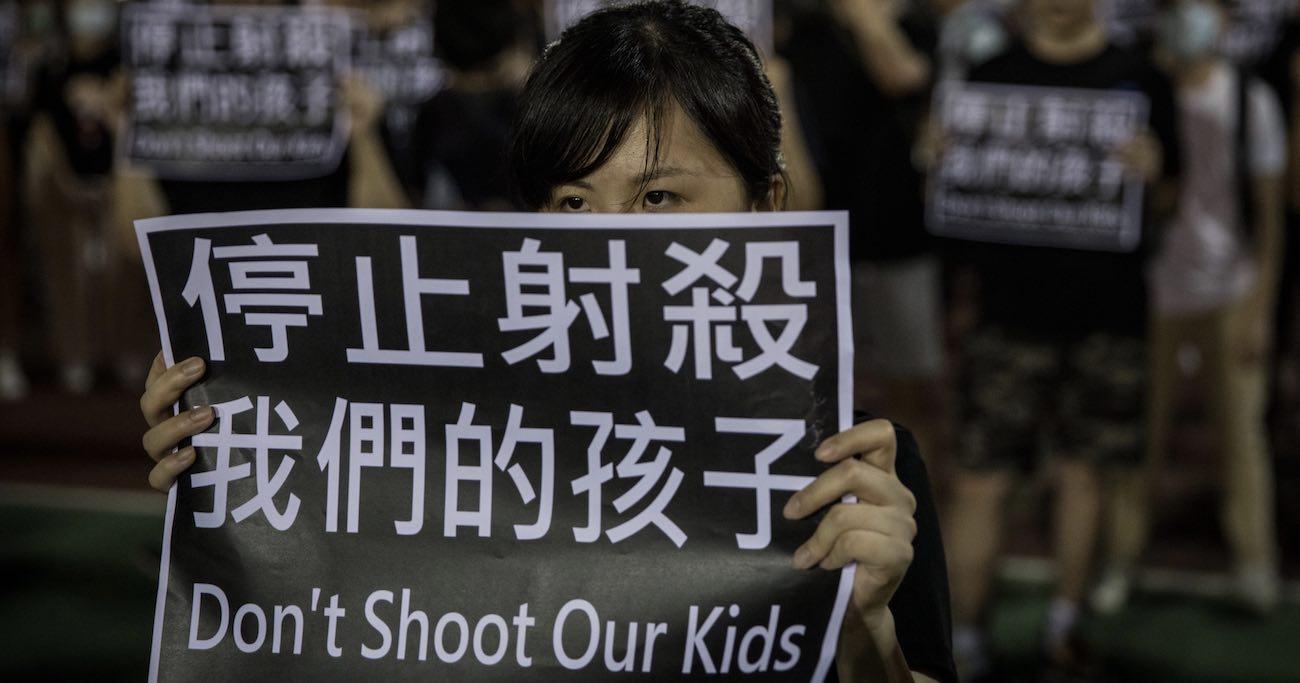 香港デモ急変!香港政府・中国、若者、日本の政治家が全員「残念」な理由