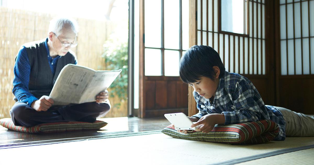 認知症予防に10代から意識すべき「9つの要因」