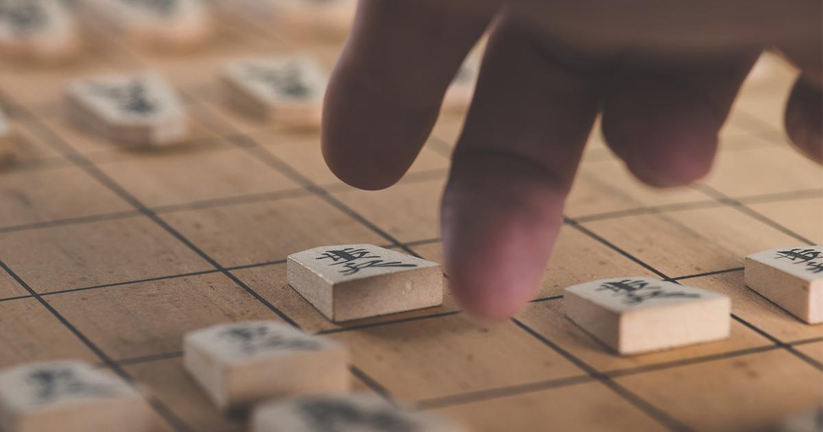 将棋の世界が教える「直観力」を身につける二つの道