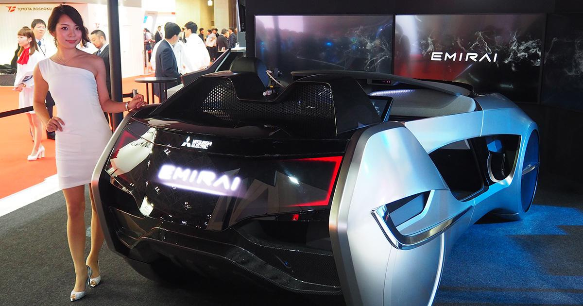 EVシフトで明暗分かれる、自動車部品メーカーの末路