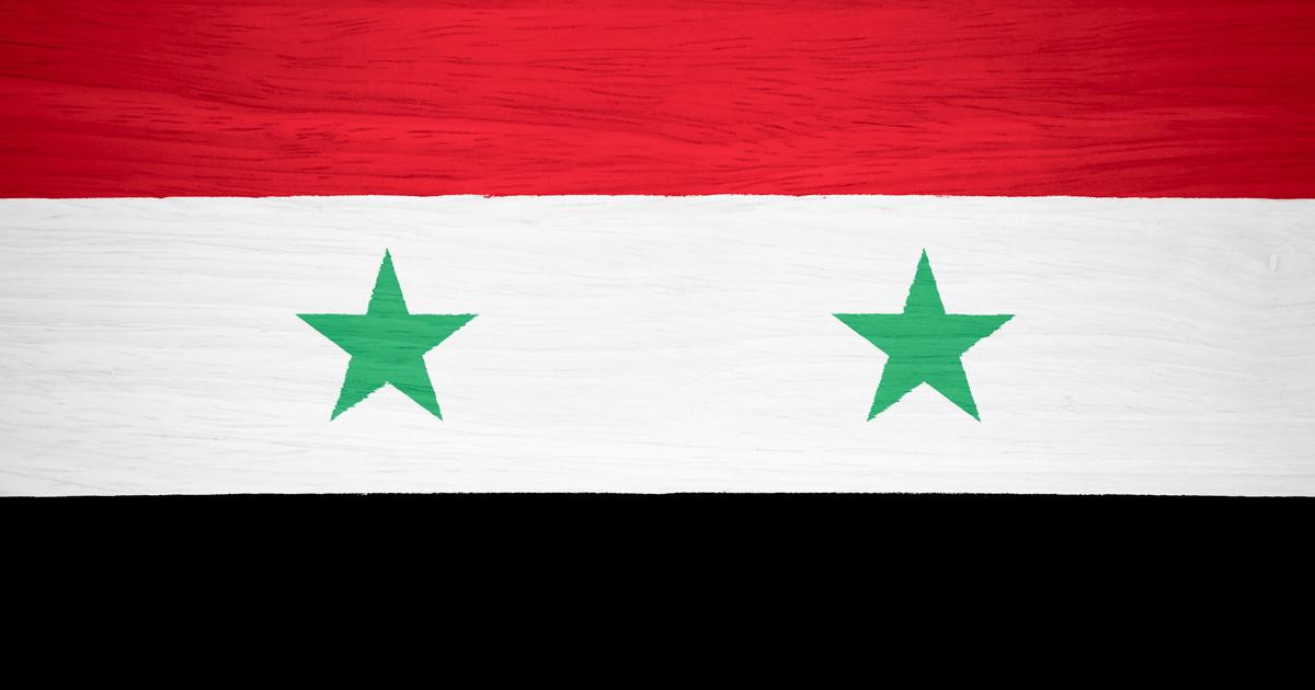 レイプに拷問…内戦泥沼化シリアの実情