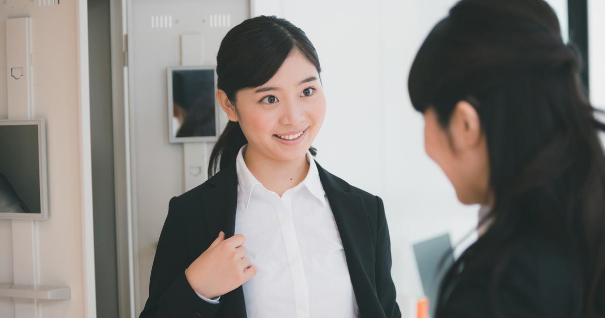 マルチ商法へ同僚を誘うやばいキラキラ女子、騙された新人の運命は?